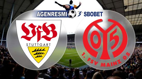 Prediksi Stuttgart vs Mainz 19 Januari 2019